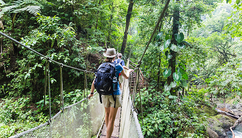 a walking holiday in costa rica Top costa rica walking tours: see reviews and photos of walking tours in costa rica, central america on tripadvisor.